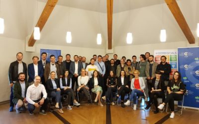 Video: Empowering BiH's and Kosovo's Young Entrepreneurs