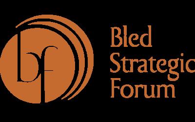 Priložnost za prostovoljno delo na 12. Strateškem forumu Bled