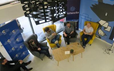Young BiH entrepreneurs presented their start-up ideas
