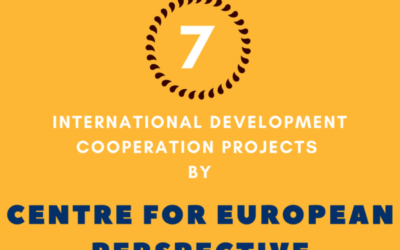 CEP with 7 new development project in the Western Balkans