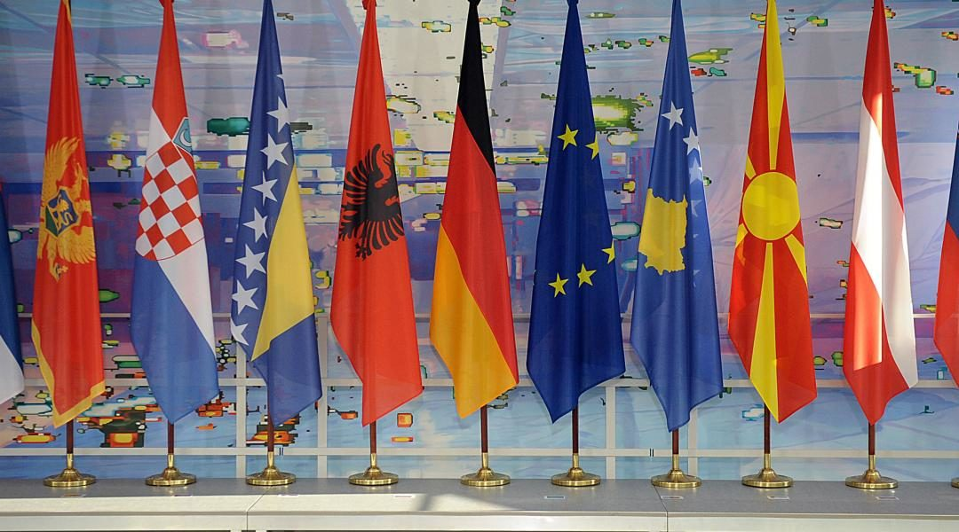 The Western Balkans in the European Union: Perspectives of a region in Europe?