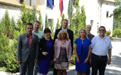 ROSE Action with new solutions for exchange of e-Invoices in public procurement in Slovenia and the European Union