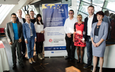 Major steps taken towards the new Slovenian eInvoicing standard and their alignment with the EU Directive