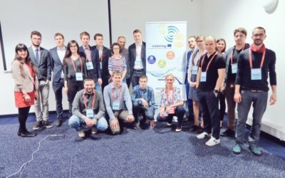 Facilitating enhanced cooperation among young Danube experts