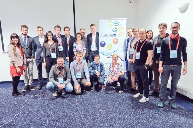 Facilitating enhanced cooperation among young Danube experts