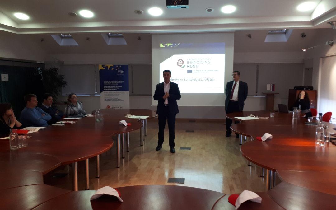 ROSE Workshop hosted in Murska Sobota