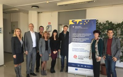 Slovenia takes a step closer to the exchange of eInvoices in European standard