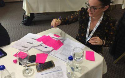 CEP organised ToT course in Prishtina