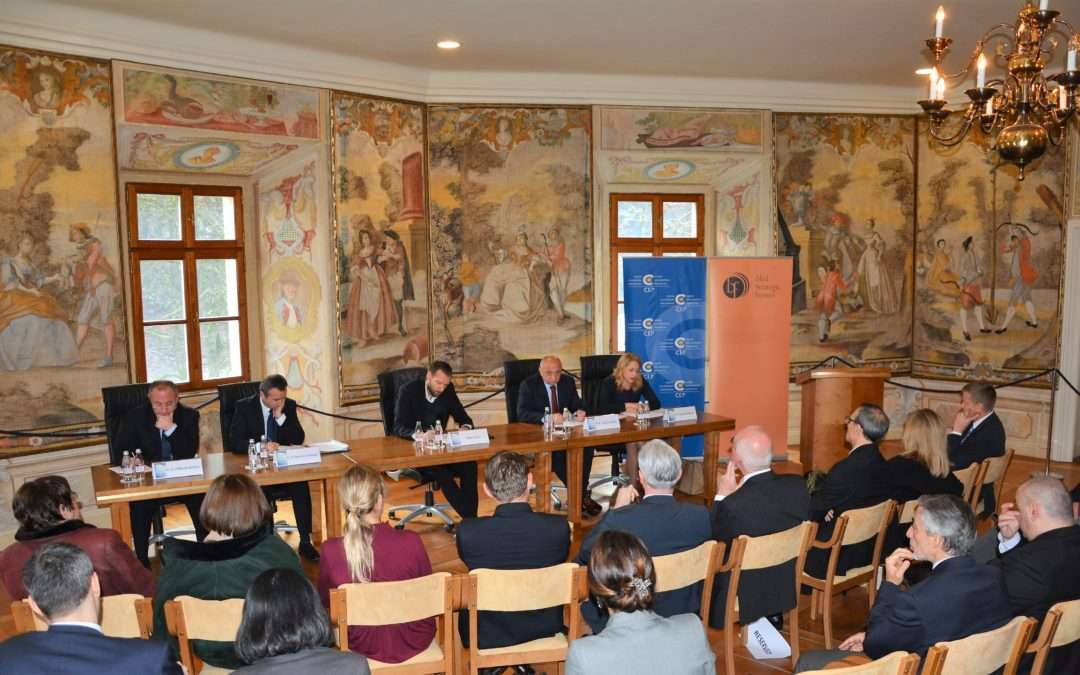 Western Balkans & the EU: Light at the End of the Tunnel?