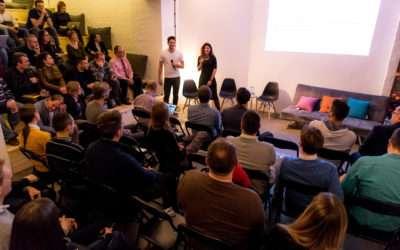 Start:up Balkan Tour kicked-off in Belgrade