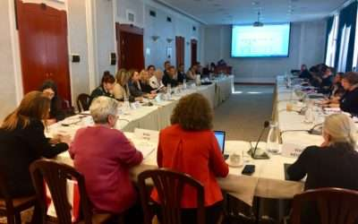 CEP at the Conference on Women, Peace and Security