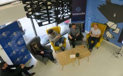 Empowering BiH's Young Entrepreneurs