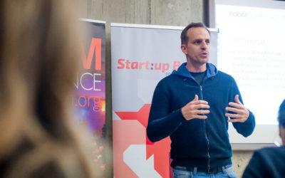 Start-up caravan concludes its roadshow in Podgorica