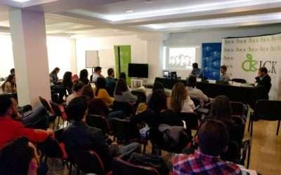 Empowering Young Kosovo Entrepreneurs