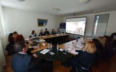 ROSE workshops put forward local partners