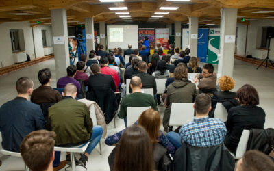 Op-ed: Start:up Balkan tour embodies a positive agenda for youth