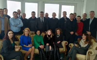Slovenia strengthens analytical capabilities of Serbia for crime investigations