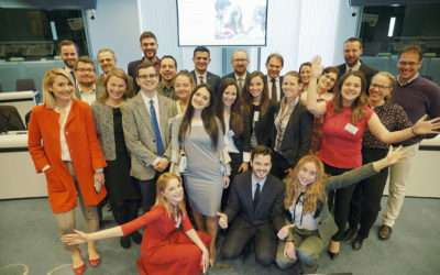 VIDEO: Youth and the future of the Western Balkans discussed in Brussels