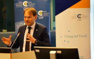 Dynamic discussion on EU Enlargement and Western Balkans held in Brussels