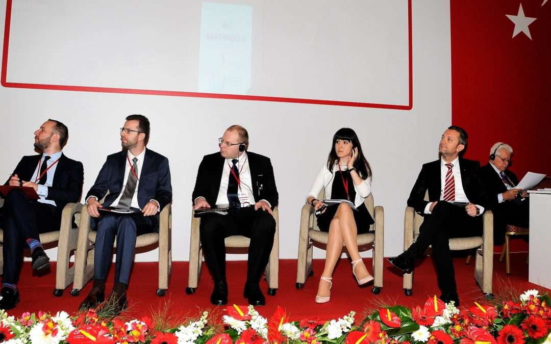 CEP at the Eurasian Economic Summit