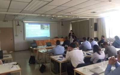 CEP kicks off a new Horizon 2020 project: CIVILnEXt