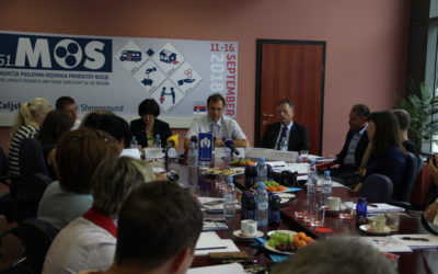 New synergy between Bled Strategic Forum and MOS