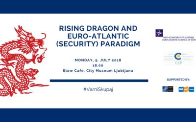 Rising Dragon and Euro-Atlantic (Security) Paradigm