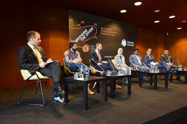 Thirteenth Bled Strategic Forum ends