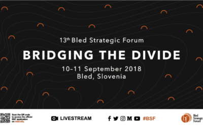 BSF 2018: Bridging the Divide