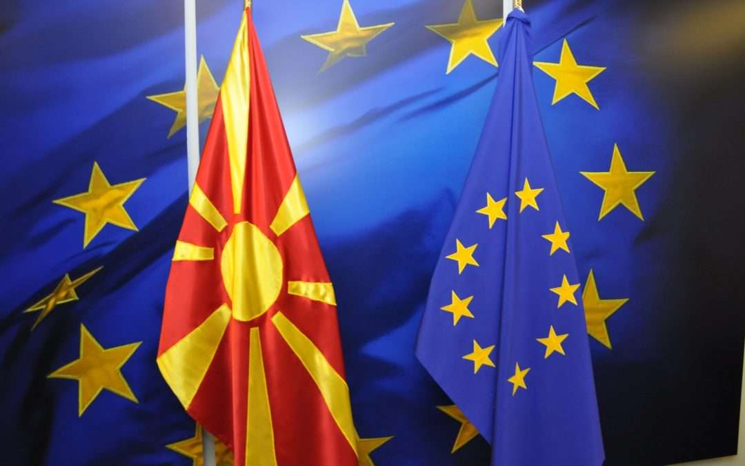 ANNOUNCEMENT of the working visit of high-level delegation of the Republic of North Macedonia in Slovenia in the framework of the implementation of the Programme of Slovenian Development Cooperation