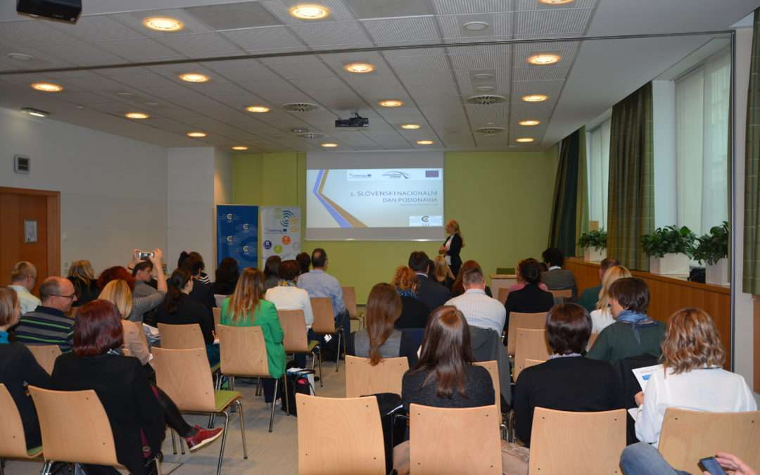 First national Danube participation day in Slovenia