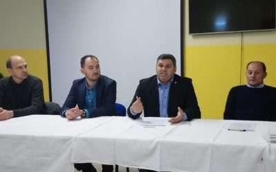 U-LEAD: Ethnically diverse municipalities establish long-term partnerships