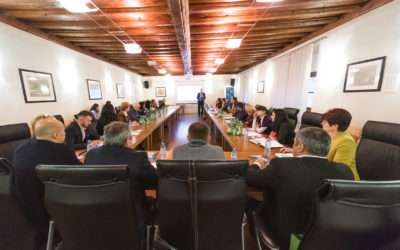U-LEAD: Second study takes participants to Prekmurje region