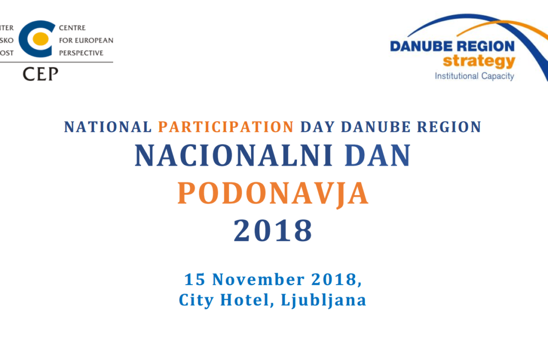 Danube National Day