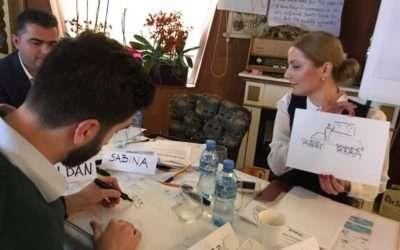 Development Cooperation in Albania: Train the Trainer