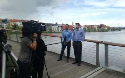 Spoznajte projekte, ki spreminjajo vsakdan v Podonavju
