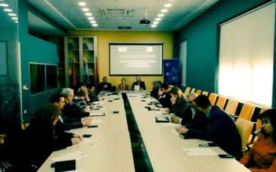 Strengthening the Transparency of Electoral Bodies, Exchange of Experiences Between Albania and Slovenia 2019-20