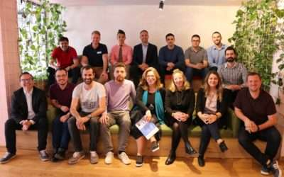 WE HAVE BEEN EMPOWERING YOUNG ENTREPRENEURS, THIS TIME IN PRISTINA