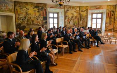 Debate: NATO remains key to security and stability