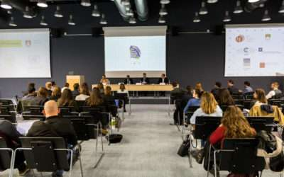 """CEP and Bled Strategic Forum have supported Salient – Youth Conference titled """"The Transatlantic Divide"""""""