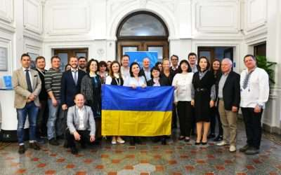 5TH STUDY VISIT WITHIN U-LEAD WITH EUROPE: UKRAINE – LOCAL EMPOWERMENT, ACCOUNTABILITY AND DEVELOPMENT PROGRAMME HAS SUCCESSFULLY CONCLUDED