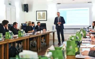 ANNOUNCEMENT: 5TH STUDY VISIT WITHIN U-LEAD WITH EUROPE: UKRAINE – LOCAL EMPOWERMENT, ACCOUNTABILITY AND DEVELOPMENT PROGRAM BEGINS