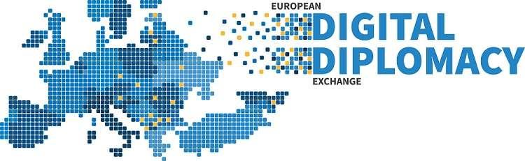 ANNOUNCEMENT: European Digital Diplomacy Exchange Training