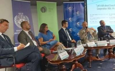 Youth as a (Future) (Re)Source – Preparatory Event Leading to Young BSF