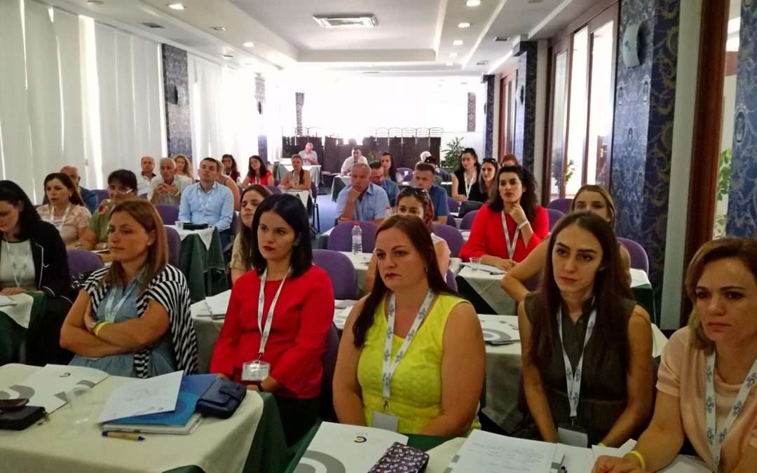 Learning Compass – teacher training for work with children with disabilities concluded
