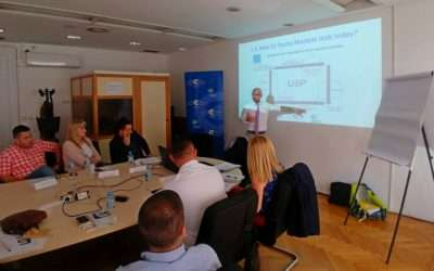 CEP supports BiH on its way to the EU