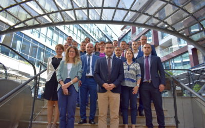 Regional Workshop on Cyber Security and Hybrid Threats successfully implemented in Podgorica