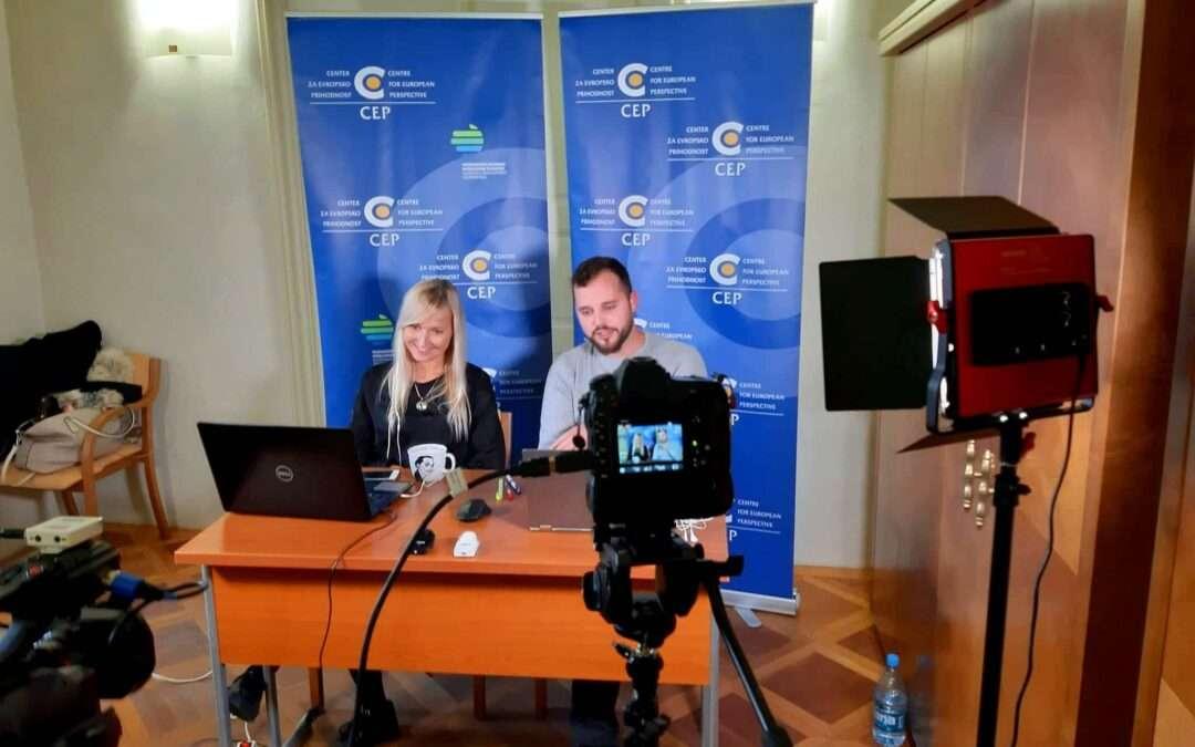 European Digital Diplomacy Exchange is DIGITAL like never before