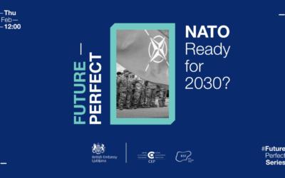 FP E3: NATO – Ready for 2030?