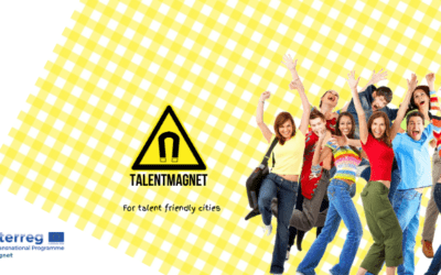 TalentMagnet Achievements in Period 1